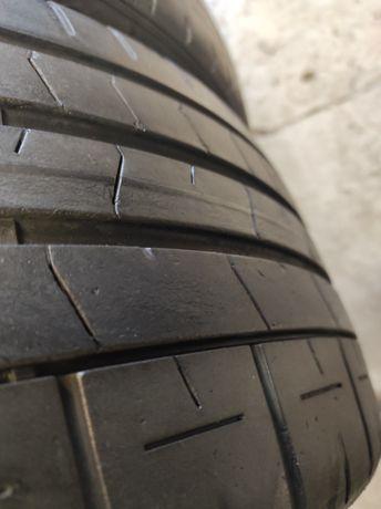 ## Pirelli PZero 235/35/19 homologacja Hyundai lato montaż GRATIS