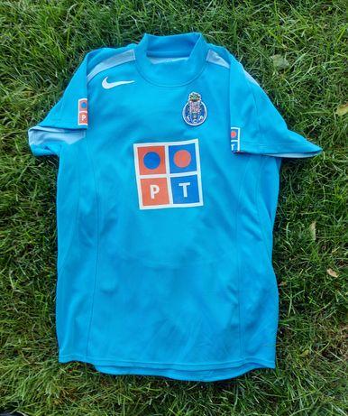 Camisola de jogo FC Porto usada pelo Helton