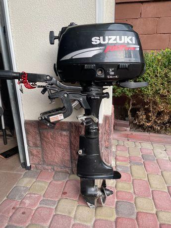 Продам мотор Suzuki  для човна