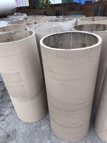 Труба из клееной бумаги ф510мм