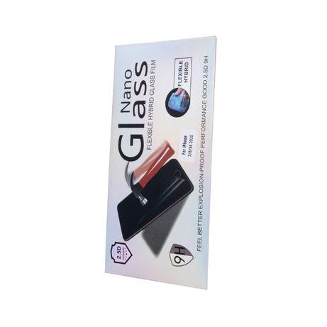 """Szkło hybrydowe Nano Glass do iPhone 12 Max iPhone 12 Pro 6,1"""""""