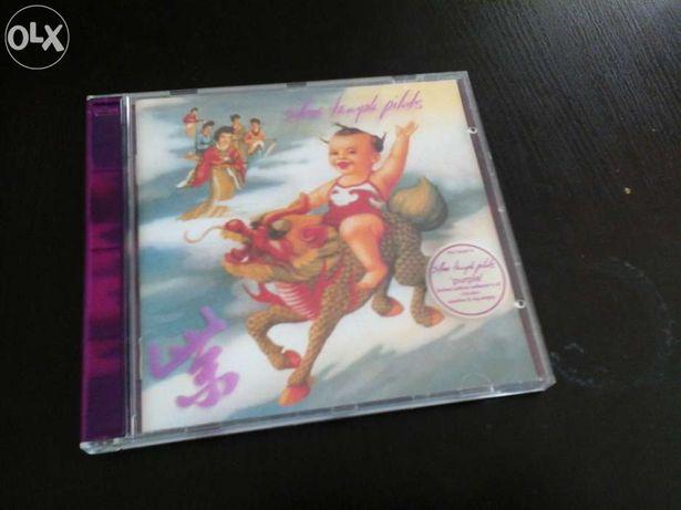 Stone temple pilots - purple album - printed case
