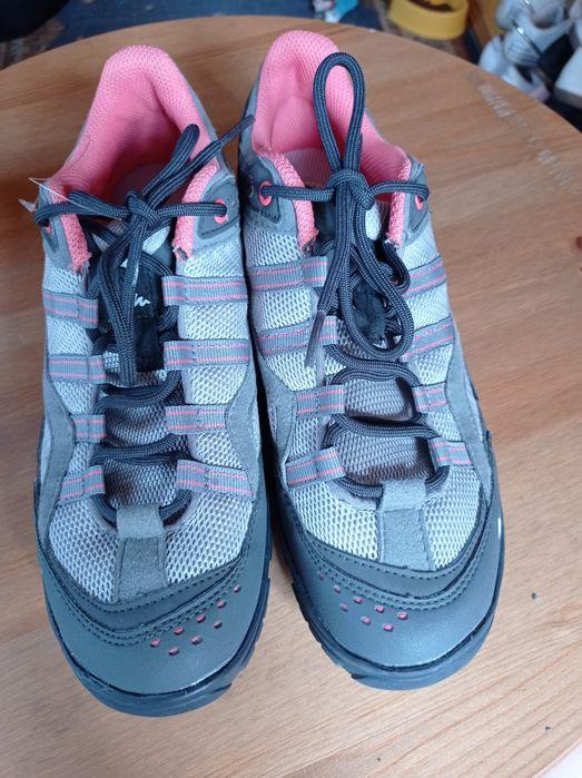 Nowe buty, Quechua damskie 38 Kraków - image 1