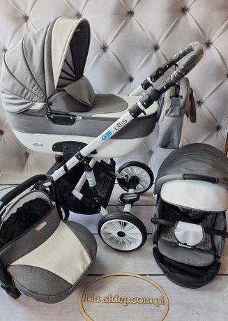 Wózek 3w1 Adbor Ottis NOWY