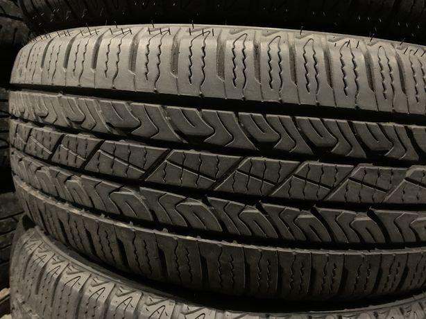 666 Как новые шины 8мм 18год R18 245/60 Nexen