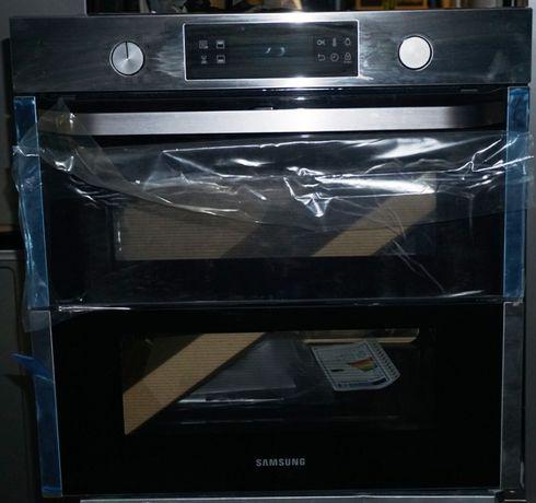 Piekarnik SAMSUNG NV75N5641RS/EO Dual Cook Flex