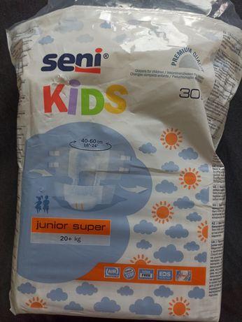 Pampersy Seni Kids 20+kg