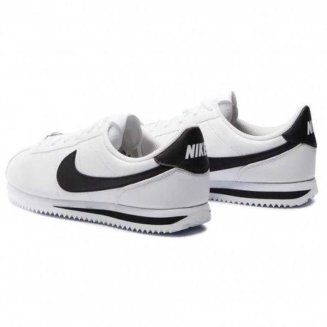 Nike Cortez. 36/37/38/39/40/41/42/43/44. Białe/Czarne/Czerwone!