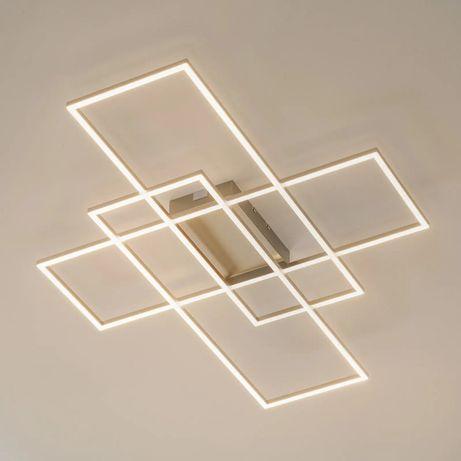 Lampa LED inigo 56W pilot ściemniacz do salonu alexa google asystent