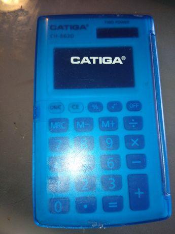 Mini Calculadora como Nova