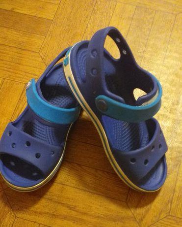 Crocs C 10, босоножки крокси, крокси
