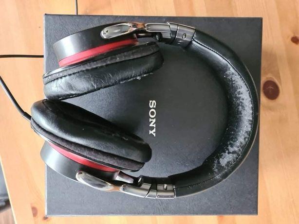 Słuchawki Sony MDR-1R