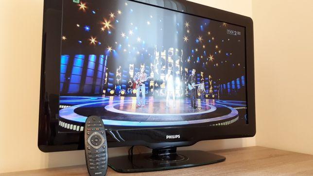 telewizor PHILIPS 32cale + gratis antena