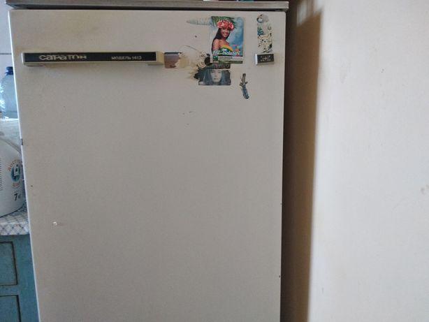Холодильник Саратов модель 1413