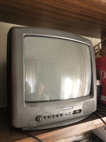 Телевизлр для дачи jvc и daewoo