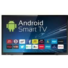 Прошивка и настройка smart tv box