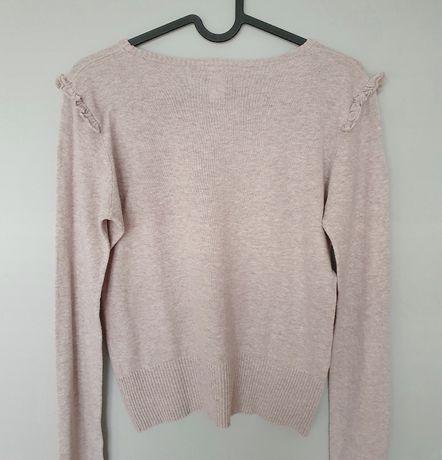 Bluzka bluza sweter Mango M 38 S 36