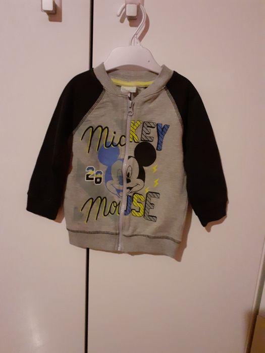 Bluza Mickey, miki jak nowa rozm. 86 Żywiec - image 1