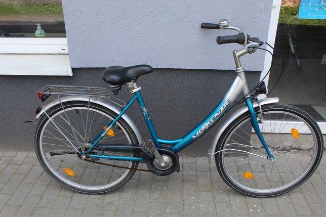 """Rower miejski McKENZIE, Rama 45 cm, Koła 26"""",SRAM 3 w piaście"""