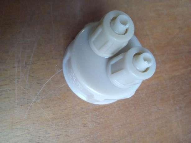 Крышка для генератора CO2
