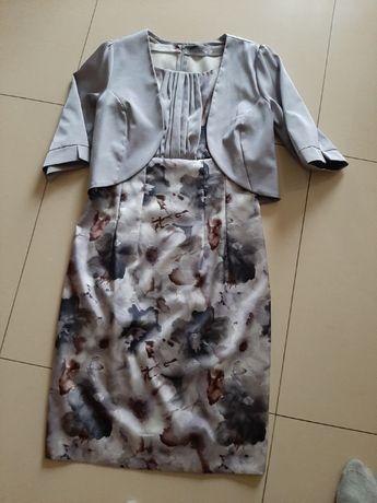 Sukienka  bez rekawow