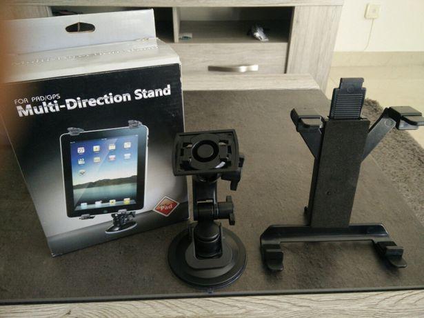 PAD/GPS suporte