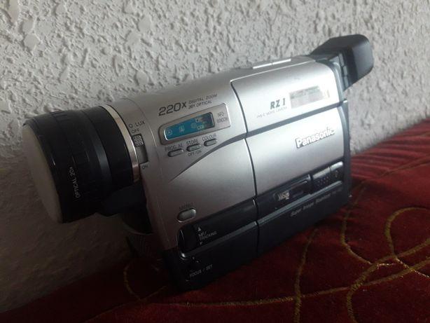 Видеокамера panasonic nv-rz1eg