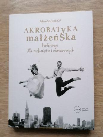 Akrobatyka małżeńska