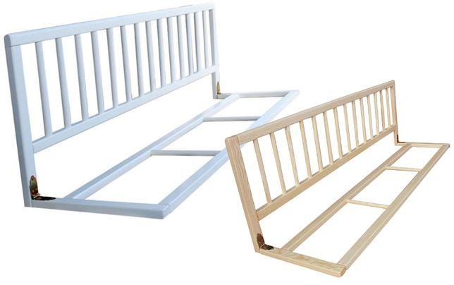 BARIERKA OCHRONNA barierka zabezpieczająca do łóżka dziecka rodziców