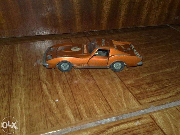 carro DINKY TOYS Corvette Stingray