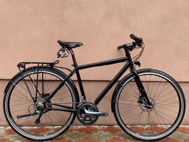 Продам велосипед Rotor Bikes CroMo хромолибден
