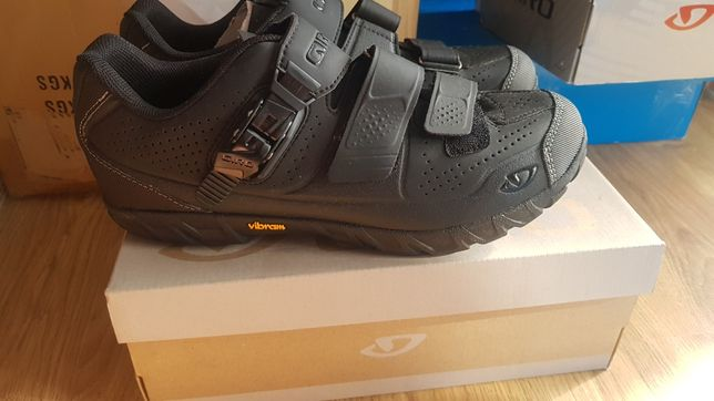 Nowe męskie buty Giro Terraduro Hv r.44 mtb spd