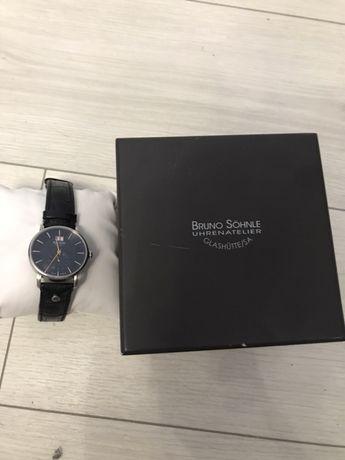Брендовые часы Bruno Sohnle