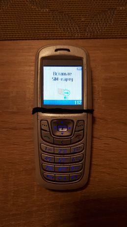 Телефон звонилка Samsung C210