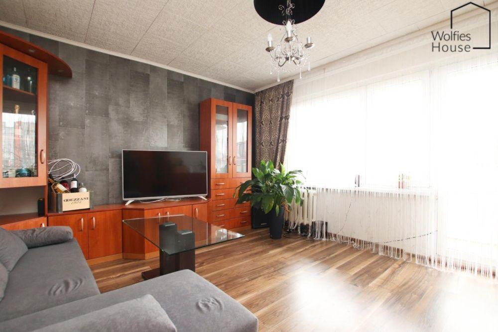 Centralna | 2 Osobne pokoje | Balkon | ENG