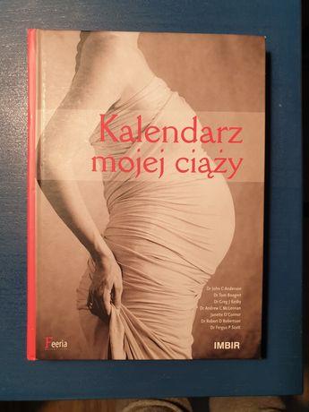 Kalendarz mojej ciąży  NOWY