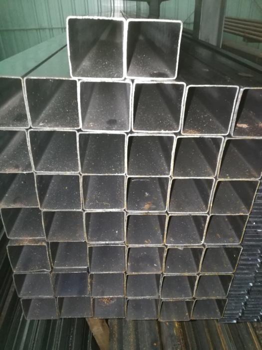 60x60x1,5mm Profil zamknięty / rura kwadratowa / kształtownik L6m Lubicz Dolny - image 1