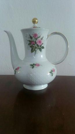 Dzbanek porcelanowy Bavaria Annabell antyk