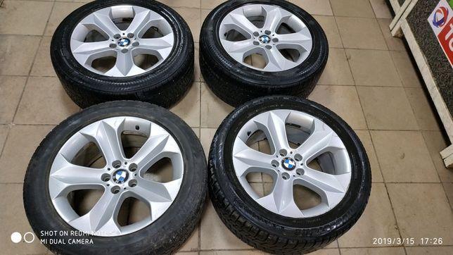 Диски с резиной BMW X6