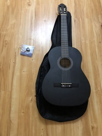 Гітара Класична+Чехол 3100грн