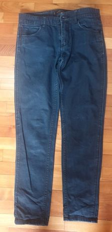spodnie męskie slim fit W30 L32 reserved (rozmiar S)