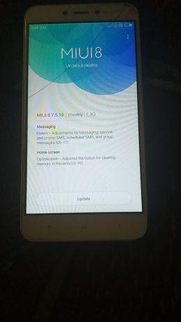 Дисплейный модуль для Xiaomi Redmi 4x