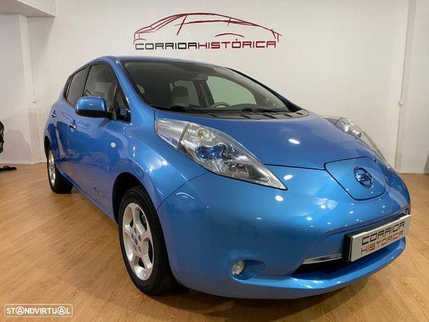 Nissan Leaf Spoiler