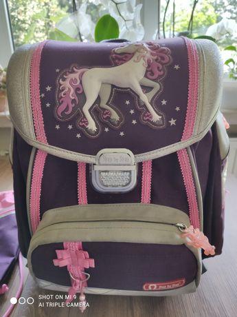 Zestaw - plecak szkolny Hama ,,step by step ,,