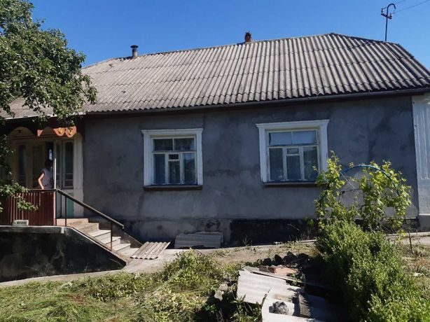 Продається будинок у місті Дунаївці