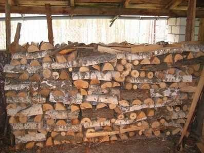 Drewno kominkowe,opałowe -2letnie suche brzoza-RABAT!!! 189 zł