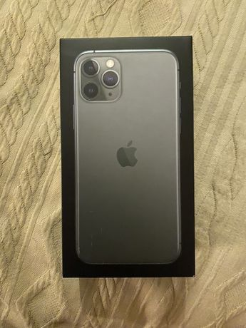 Iphone 11 pro 256 gb & apple watch serie 5