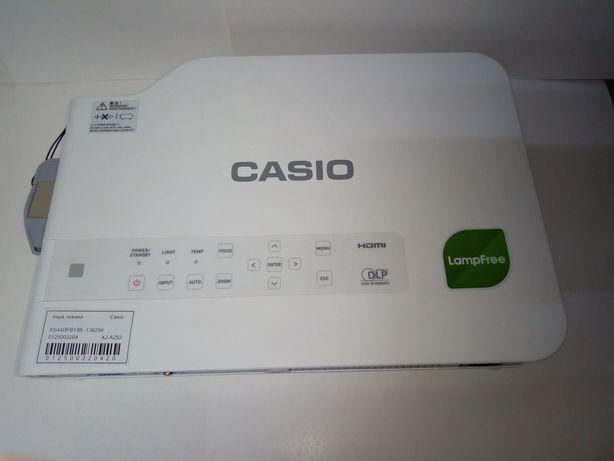 Проэктор Casio XJ-A252