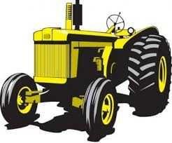 Prestação de serviços de trator agrícola e limpeza de terrenos