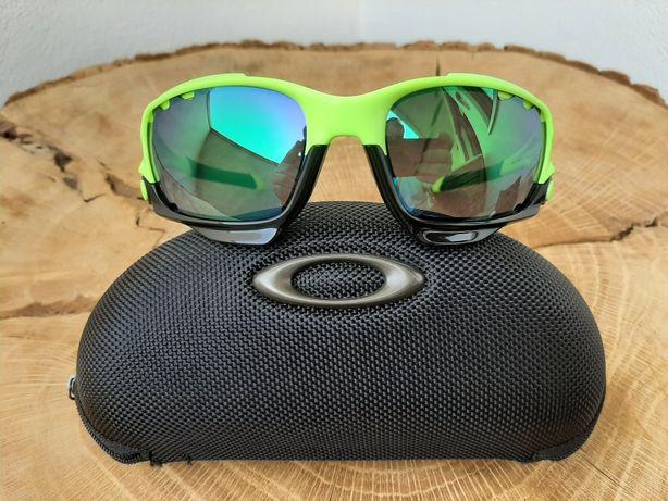 Óculos Oakley Jawbone - Racing Jacket